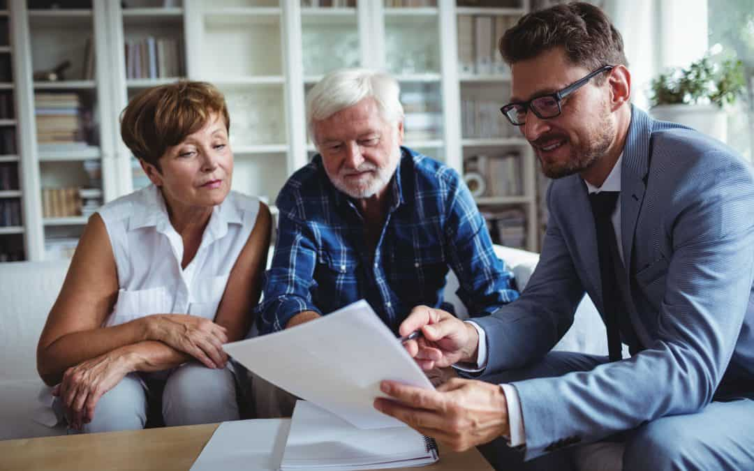 You need to know this before you engage a Financial Adviser